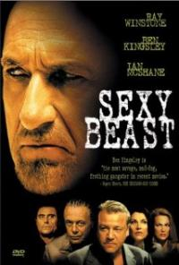 Sexy Beast (2000) movie poster
