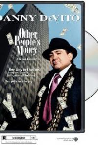 Other People's Money (1991) movie poster