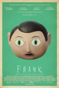 Frank (2014) movie poster