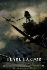 Pearl Harbor (2001) movie poster