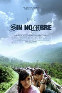 Sin Nombre (2009) movie poster