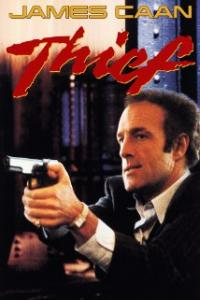 Thief (1981) movie poster