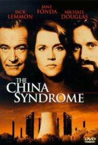 The China Syndrome (1979) movie poster