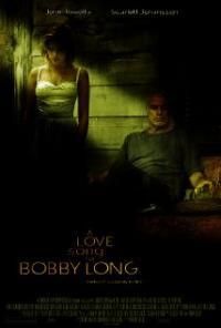 A Love Song for Bobby Long (2004) movie poster