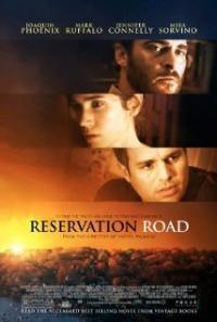 Reservation Road (2007) movie poster