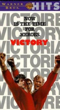 Victory movie poster