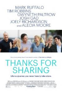 Thanks for Sharing (2012) movie poster