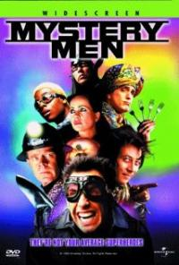 Mystery Men (1999) movie poster