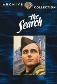 The Search (1948) movie poster