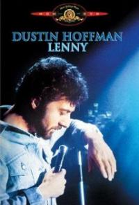 Lenny (1974) movie poster