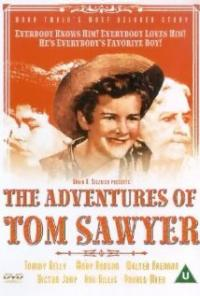 The Adventures of Tom Sawyer (1938) movie poster