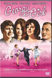 Georgy Girl (1966) movie poster