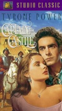 Captain from Castile (1947) movie poster
