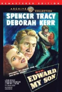 Edward, My Son (1949) movie poster