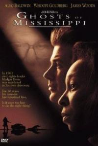 Ghosts of Mississippi (1996) movie poster