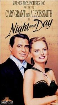 Night and Day (1946) movie poster