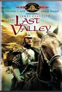 The Last Valley (1971) movie poster