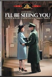 I'll Be Seeing You (1944) movie poster