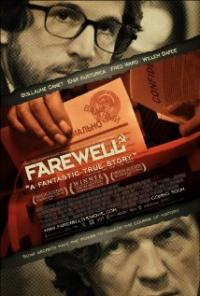 L'affaire Farewell (2009) movie poster