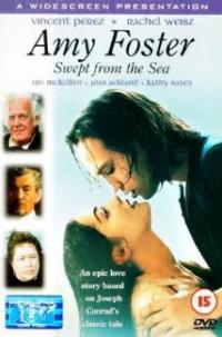Swept from the Sea (1997) movie poster
