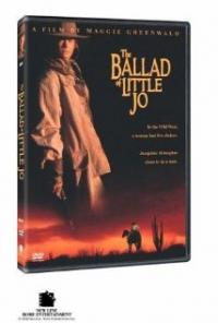 The Ballad of Little Jo (1993) movie poster
