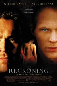 The Reckoning (2002) movie poster