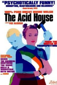 The Acid House (1998) movie poster