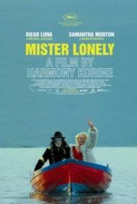 Mister Lonely (2007) movie poster