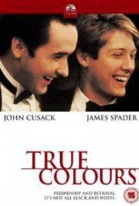 True Colors (1991) movie poster