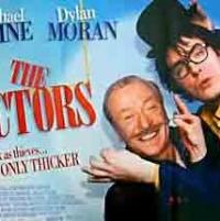 The Actors (2003) movie poster