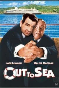 Out to Sea (1997) movie poster
