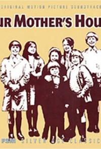 Our Mother's House (1967) movie poster