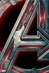 Avengers: Age of Ultron (2015) movie poster