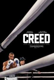 Creed (2015) movie poster