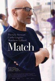Match (2014) movie poster