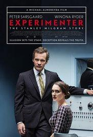Experimenter (2015) movie poster
