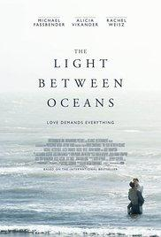 The Light Between Oceans (2016) movie poster