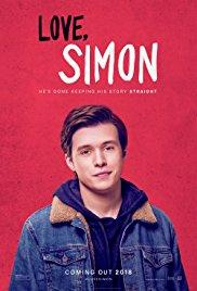 Love, Simon (2018) movie poster